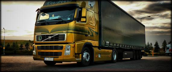 Η εταιρεία - Φορτηγό